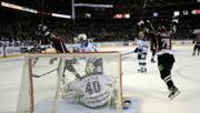 16:00 Hokejs: Zviedrija - Latvija