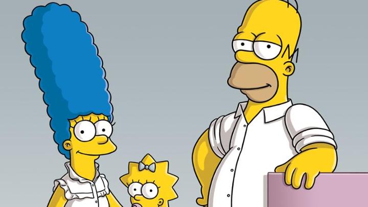 20:30 Simpsoni 21