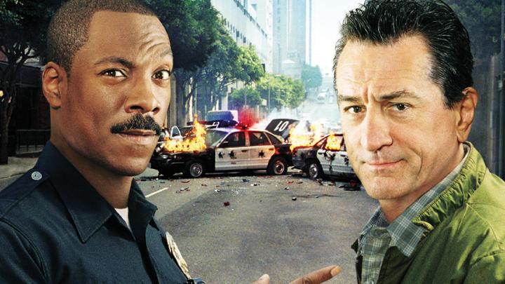 16:35 Policistu šovs