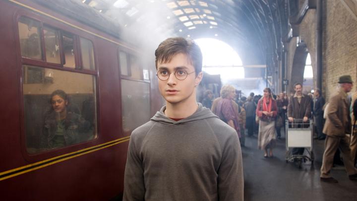 14:10 Harijs Poters un Fēniksa ordenis