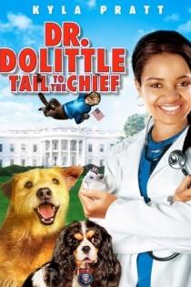 Doktors Dūlitls 4