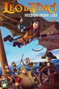 Leo Da Vinči: Misija Mona Lisa