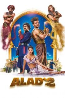 Aladina piedzīvojumi