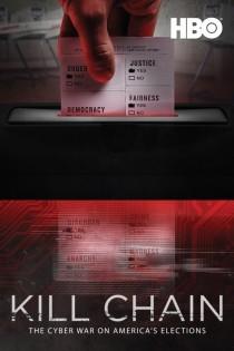 Iznīcināšanas ķēde: kiberkarš ASV vēlēšanās