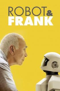 Robots un Frenks