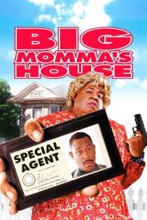 Lielās mammas māja