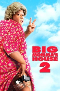 Lielās mammas māja 2