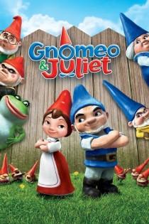 Gnomeo un Džuljeta