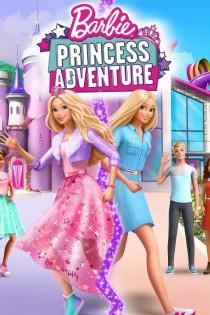 Princeses Bārbijas piedzīvojums