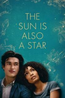 Saule arī ir zvaigzne