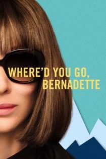 Kur palikusi Bernadeta?