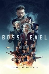 Boss Level: Augstākais līmenis